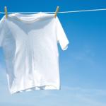 Cách làm nhỏ áo thun từ 1 đến 3 size