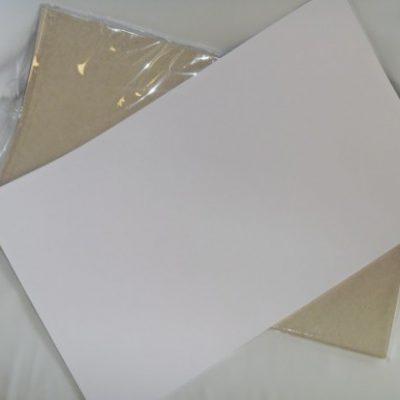 Cách tráng phủ giấy for thành giấy in chuyển nhiệt