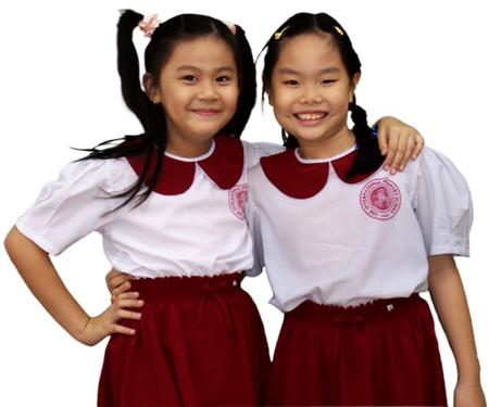 Dịch vụ in đồng phục học sinh, sinh viên giá tốt